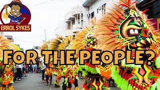 ATI-ATIHAN is for the PEOPLE! (ATI-ATIHAN 2019)