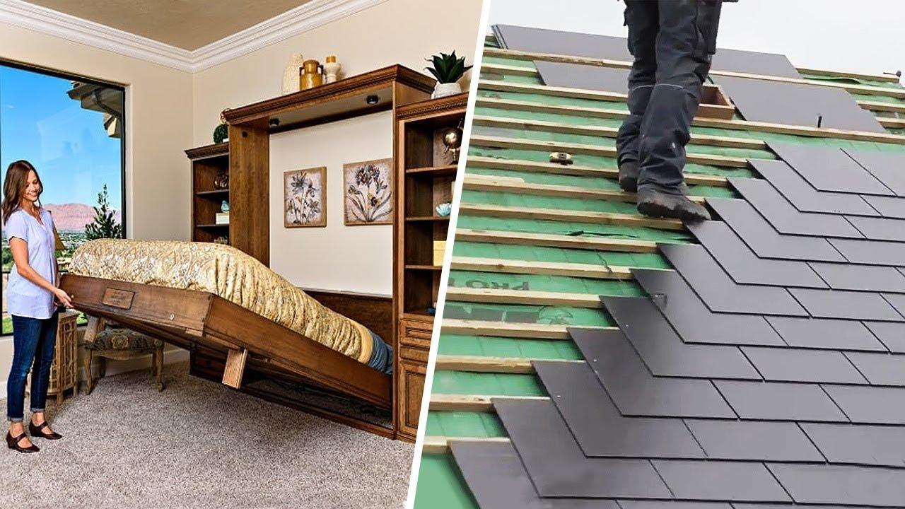 Evinizi Başka Bir Seviyeye Taşıyacak İnanılmaz Fikirler