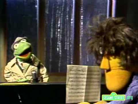 Classic Sesame Street   Don Music Rewrites The Sesame Street Theme Song