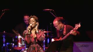 The Island - Lori Williams Live (by Ivan Lins)