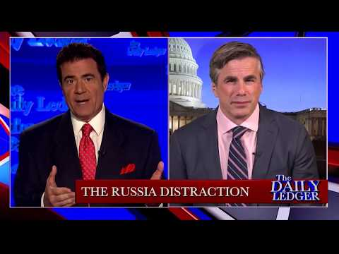 JW President Tom Fitton: DOJ & FBI Knew of Clinton/Russia Deal in Exchange for Uranium Stockpiles