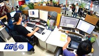 Thiếu, yếu nhân lực công nghệ thông tin Việt Nam | VTC