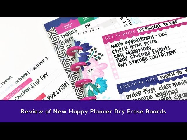 review-of-the-new-happy-planner-dry-erase-boards
