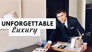 Unforgettable Luxury: LODHI Hotel Review (Delhi, INDIA)