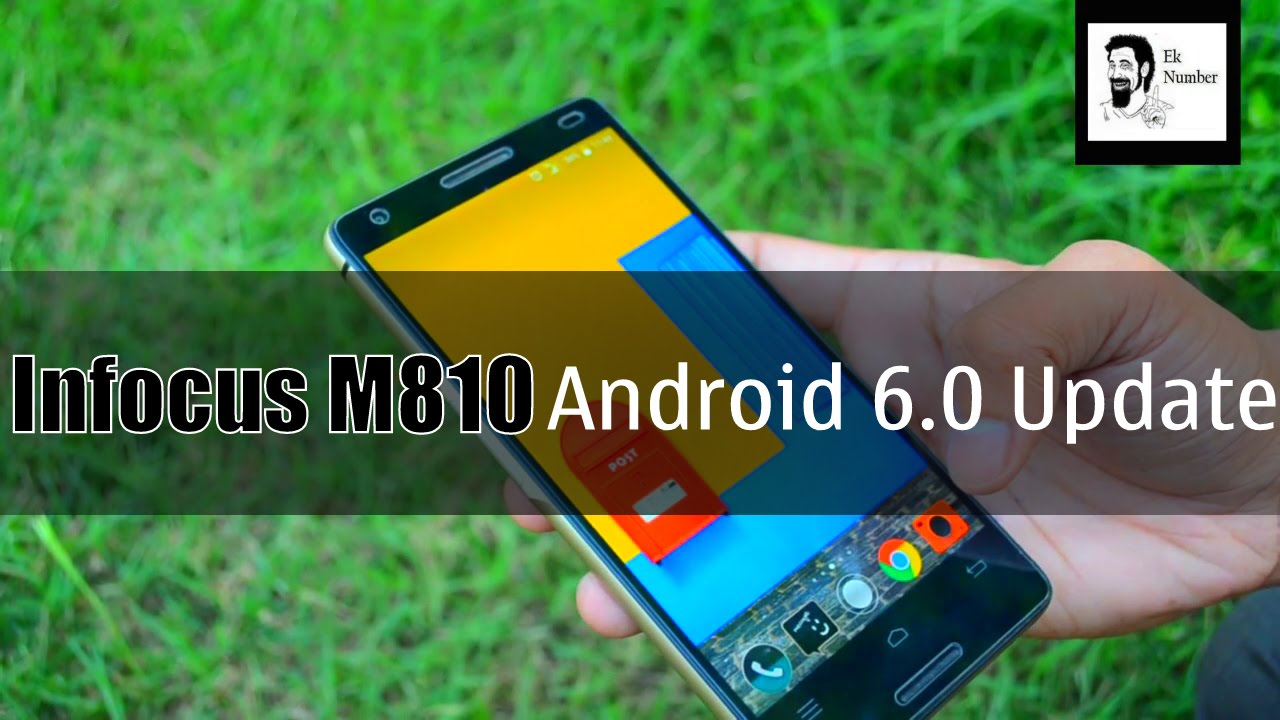 Infocus M812 review complete [CAMERA, GAMING, BENCHMARKS] - YouTube