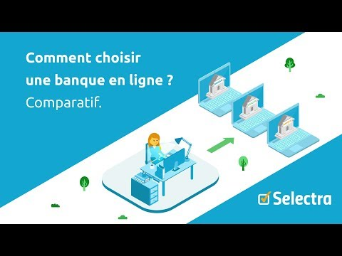 Comparatif Banques En Ligne Janvier 2019