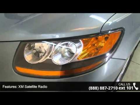 2009 Hyundai Santa Fe SE - Auction Direct - Jacksonville,...