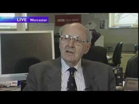HEALTH CONCERN: Dr Richard Taylor