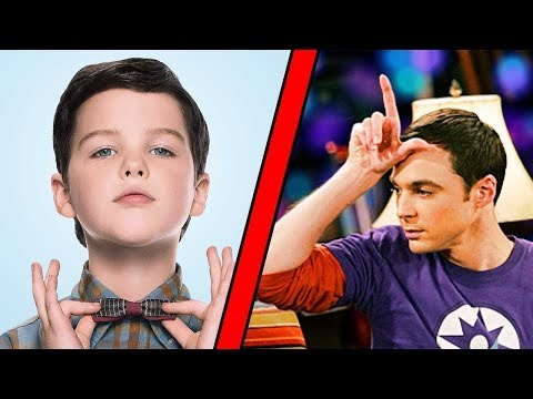 Young Sheldon - Big Bang Theory Spin-off bald auch bei uns!