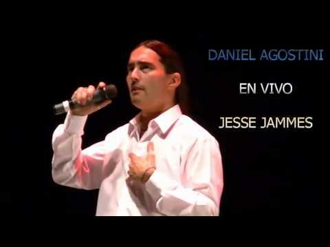 Daniel Agostini   En Vivo Jesse Jammes