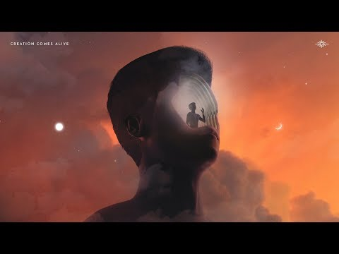 Petit Biscuit - Creation Comes Alive Ft. Sonia (Official Audio)
