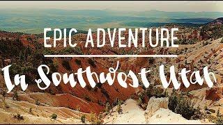 Epic Mountain Biking aฑd Camping Trip In Southwest Utah - Dusty Betty Women's Mountain Biking