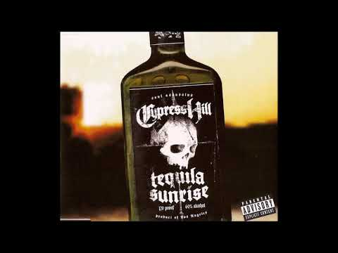 Cypress Hill (feat. Barron Ricks) - Can You Handle This