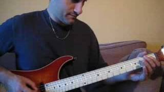 Cours De Guitare - Mary Had A Little Lamb (stevie Ray Vaughan)