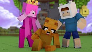 Minecraft : O JAKE ESTA DOENTE !!  HORA DE AVENTURA MINECRAFT - Aventuras Com Mods #39