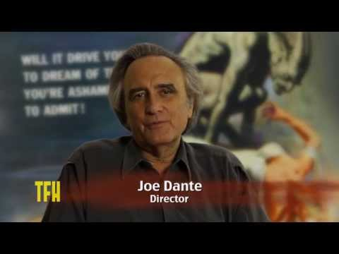 Filmmaker Joe Dante on William Castle's The Night Walker