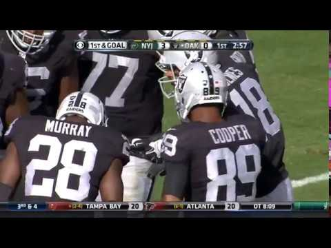 Jets @ Raiders (2015 - WK 8) [FULL GAME]
