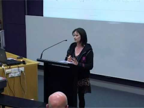 Science and Environmental Activism : 2007 Australian Skeptics Convention