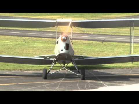 NSAC Vintage Aircraft Day. 28 July, 2013.