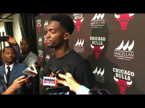 Bobby Portis apologizes for hitting Nikola Mirotic | ESPN