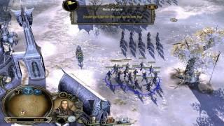 Let's Play #002 - Herr der Ringe Schlacht um Mittelerde 2 [Gute Kampagne] - Hoher Pass (1/2)