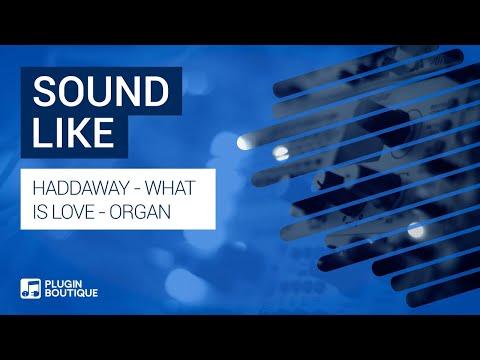 Sound Like - Haddaway