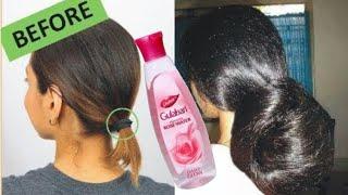 Shampoo में ये दो चीजें मिलाकर लगालो बाल 10 गुना ज्यादा तेजी से लंबे घने हो जाएंगे Fast Hair Growth
