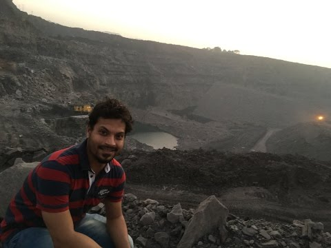 Coal Mine   Dhanbad  JH