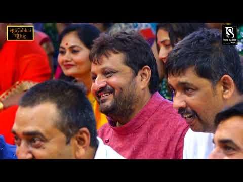 Mayabhai Ahir - CHAVAND ( Amreli ) LIVE LOK DAYRO 2018 _ HD