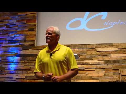 Dan Mohler   Destiny Church Naples, FL   Session 2