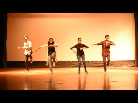 Jimikki Kammal| You and Me | Cultural Night 2k17 | TCA | IITKGP