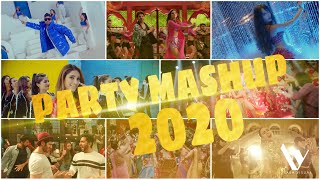 Party Mashup 2020 | Dj R Dubai & Dj Ali | Yash Visual #best