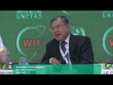 UNCTAD World Investment Forum 2012