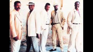 The Temptations - Some Enchanted Evening (1995)