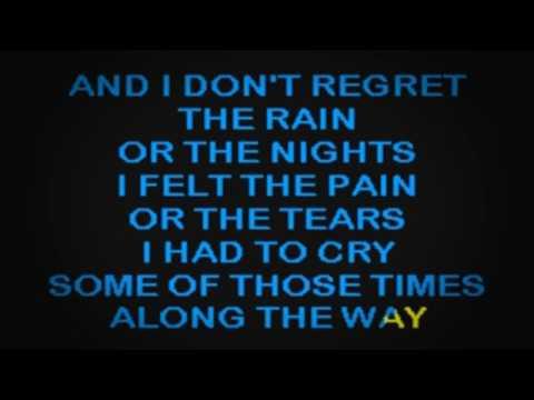 SC2224 02   McCann, Lila   To Get Me To You [karaoke]