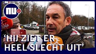 Frans van Laarhoven ziet broer voor het eerst in jaren | NU.nl