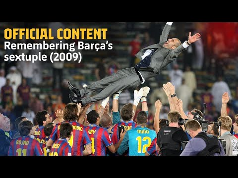 2009 The Sextuple: the full story