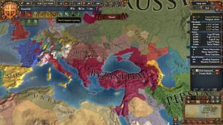 EU4 Byzantium, Rights of Man- Episode 57: Annihilate Venice