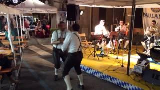 Watschentanz - GibierFest Band