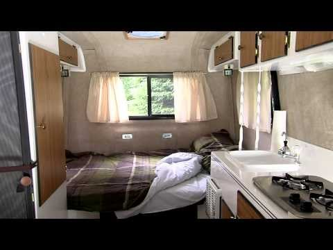 Lightweight Small Travel Trailers - Scamp Trailers