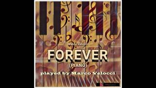 FOREVER - Marco Velocci - Piano bases Collection