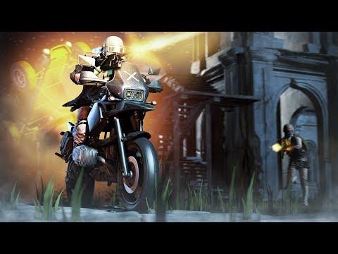 PUBG MOBILE LIVE TELUGU | GODS Telugu Gamer |