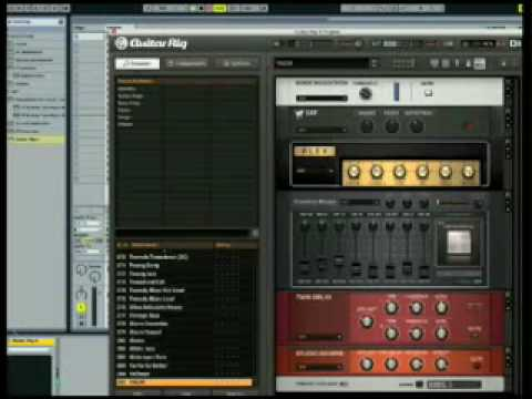 guitar rig 4 crack free download