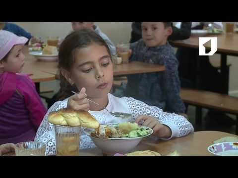 Утренний эфир / Ацетонемический синдром у детей