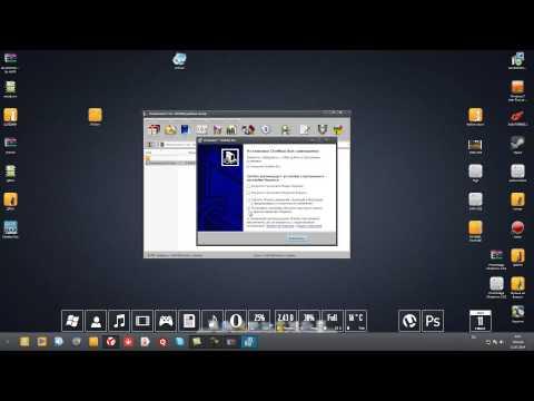 Программа с чит кодами для компьютерных игр # CheMax Rus 14.7