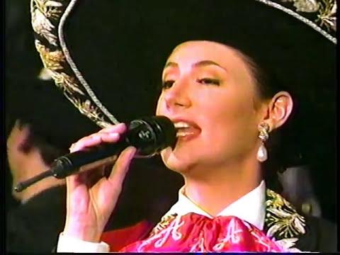 Alejandra Ávalos - Popurri Ranchero - CON SABOR A MEXICO