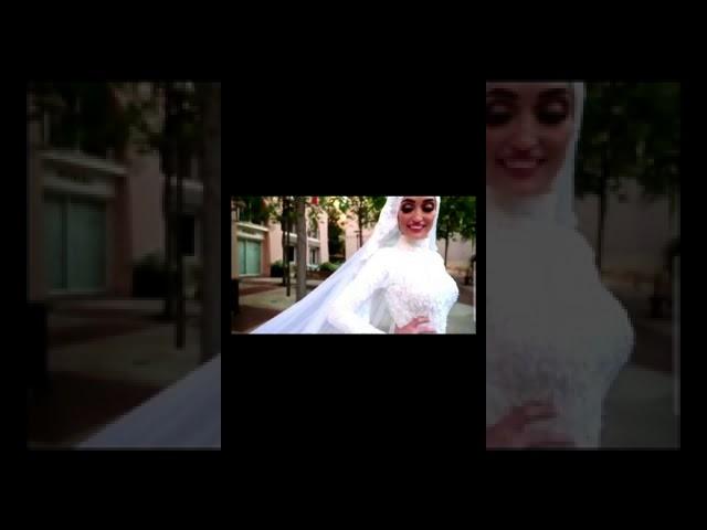 Perayaan Pernikahan Jadi Isak Tangis,  Akibat Bom Beirut
