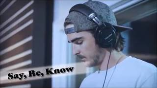 Tru Phonic - Say, Be, Know (Live@RDS)