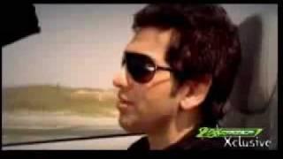 Faakhir Mehmood Din Mein Teri Yaad   Pakistani song