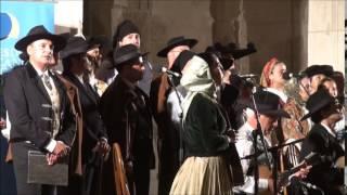 Serenata Futrica na Praça 8 de Maio, Coimbra #2 [Plim Plim]